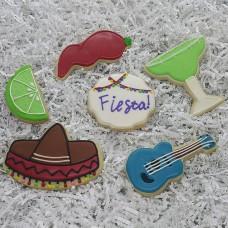 Fiesta Set