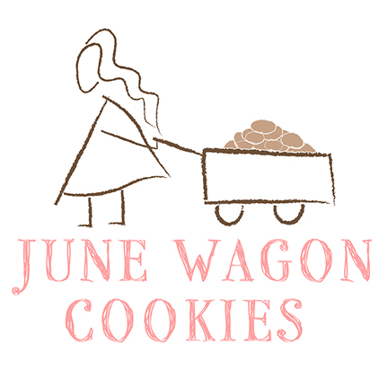 June Wagon Cookies